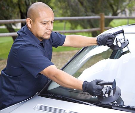 Automobilių stiklų keitimas ir remontas